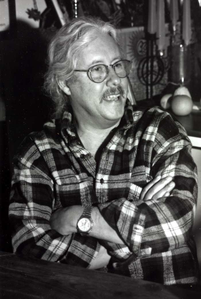 Arlo Guthrie interview with Dave Conlin Read at the Guthrie Center, Nov. 1998.